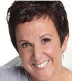 Marcia Wieder Headshot 150 x 165