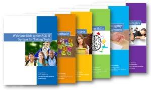 ACE IT modules help kids develop a learning mindset