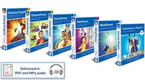 Adventures in Wisdom Life Coaching Program for Kids Curriculum