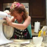 baking can help kids develop self-confidence
