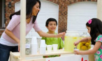 School Break Bucket Lists! Over 20 Super-Fun Adventures for Kids