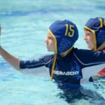 Water polo player overcomes self-doubt with life coaching for kids