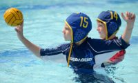 Helping a Water Polo Player Bounce Back from Self-doubt