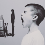 Child learns to quiet inner critic