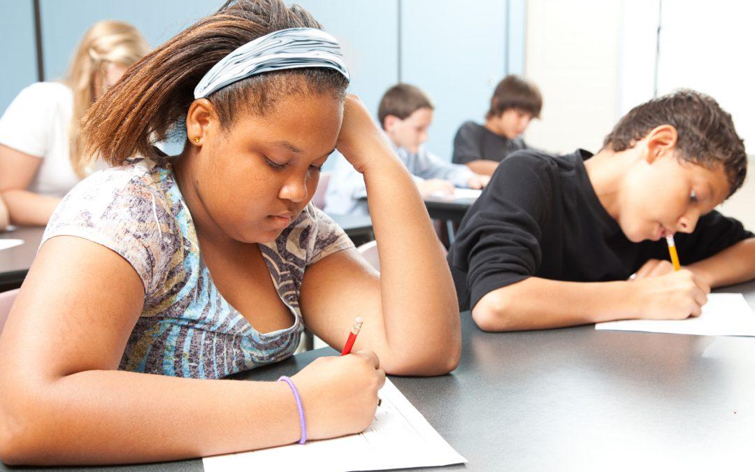 Help Kids Overcome Test Stress: 3 Mindset Skills to Beat Test Anxiety