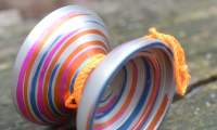 No More Yo-Yo: How to Help Kids Build Positive Self-Esteem