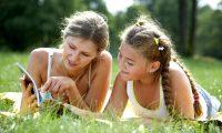 School break activities for kids