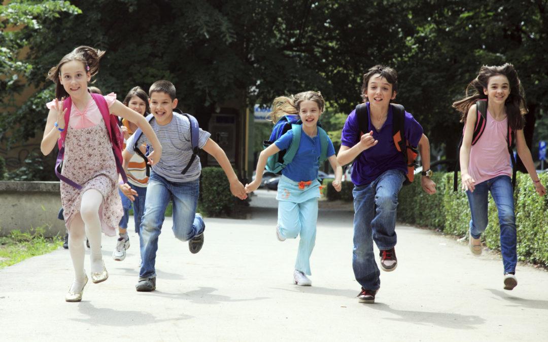 "School Break ""Bucket Lists""! Over 20 Awesome Adventures for Kids"