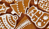 How Baking Holiday Cookies Can Help Kids Develop Self-Confidence!