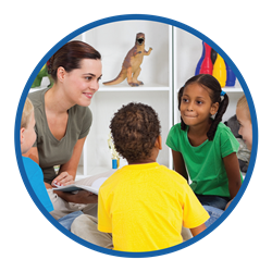 Helping people become a life coach for kids since 2013