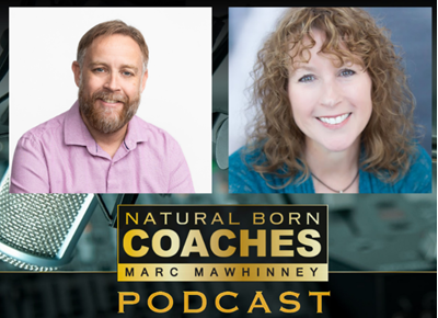 Natural Born Coaches Podcast Interview