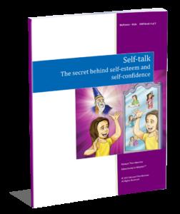 Teach Kids Self-talk Coaching Story